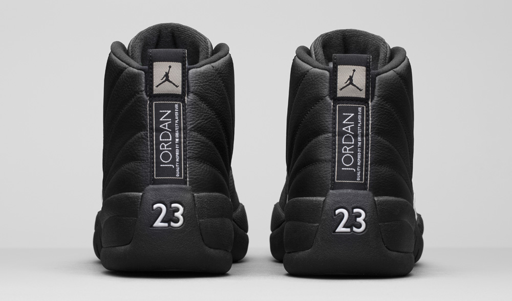 20a4e39018e5 Air Jordan 12 The Master Release Date 130690-013 (5)