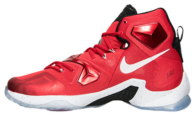 531cd1e1faf00 This Nike LeBron 13 Has Been Pushed Back