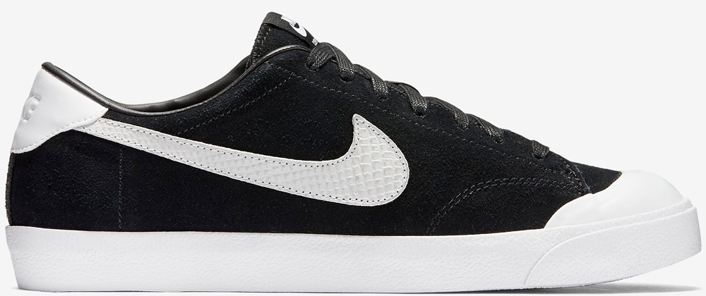Nike SB Zoom All Court CK Black/White