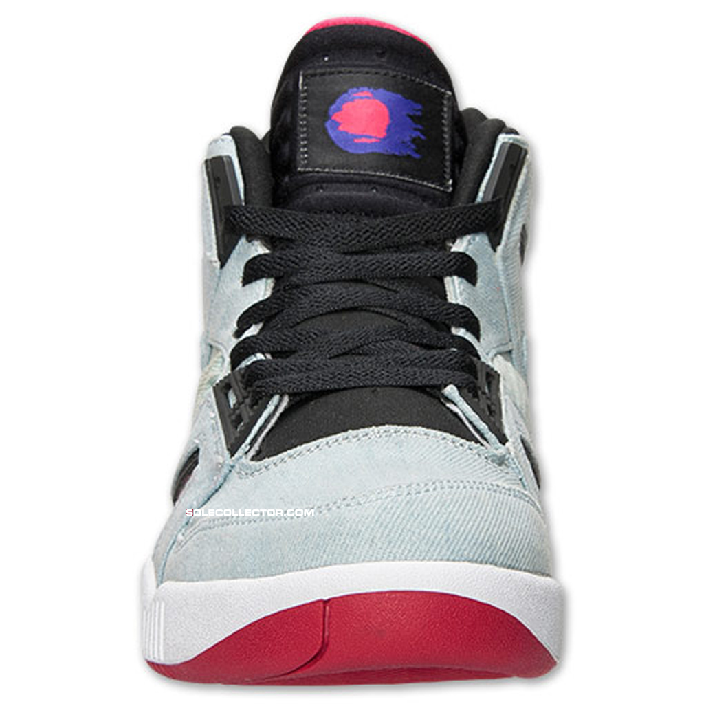cheap for discount 7f431 f5a2f Release Date: Nike Air Tech Challenge Hybrid 'Denim' | Sole Collector