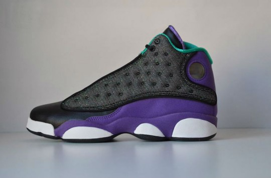 4c6a9e52eb5 2013 will also bring us a new look Retro 13 for the young ones, putting on  display a color scheme first made popular by the Air Jordan VIII.