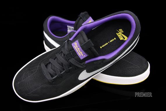 18e20c09872 Kobe Bryant x Nike SB Eric Koston - New Images   Sole Collector