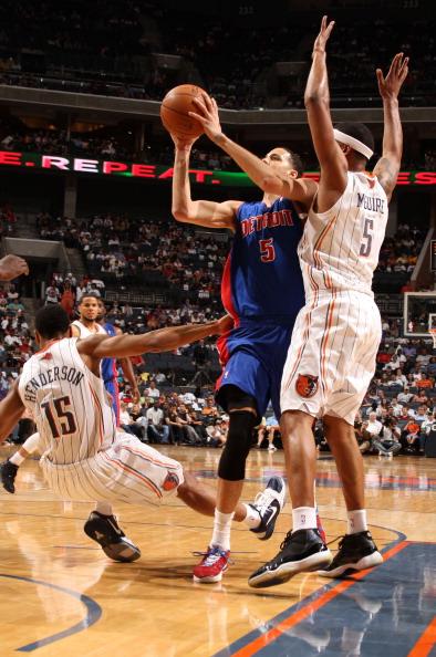 d9553915b475 SC NBA Sneaker Watch - 4.11.2011    Teams Gear Up For The Playoffs ...