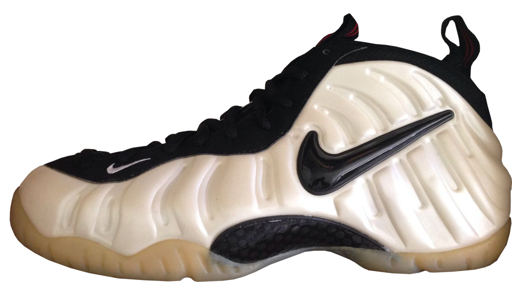 meet 28d09 5fceb Nike Air Foamposite Pro