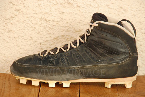 ... A Look Back at Some of The Best Air Jordan Baseball Cleats Sole  Collector ... 98bef2a12