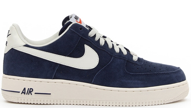 Nike Air Force 1 Low Midnight Navy/Sail