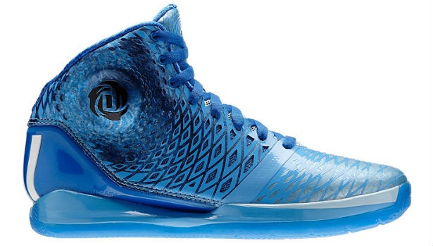 adidas Rose 3.5 Joy Blue/Running White/Satellite Blue