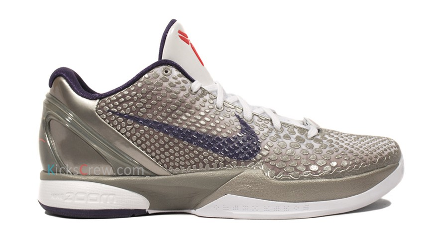 Nike Zoom Kobe 6 VI China 429659-006