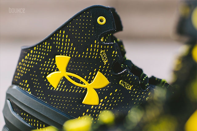 Under Armour Curry Two Longshot (7)