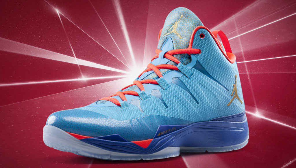 Jordan All-Star Crescent City Collection 2014: Super.Fly 2 (1)