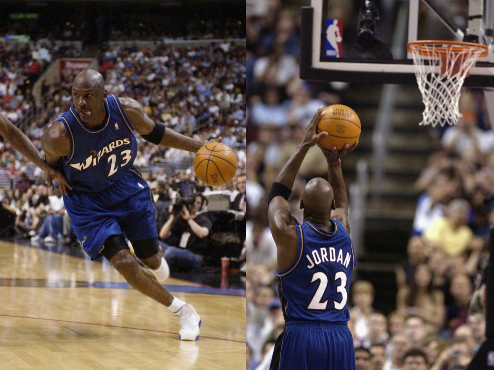 Remembering the Very Last Sneakers Michael Jordan Wore in the NBA | Sole Collector