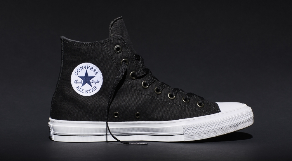 6b485acb60827 One of the Most Iconic Sneakers of All Time Now Has a Sequel. Meet the Chuck  Taylor 2.