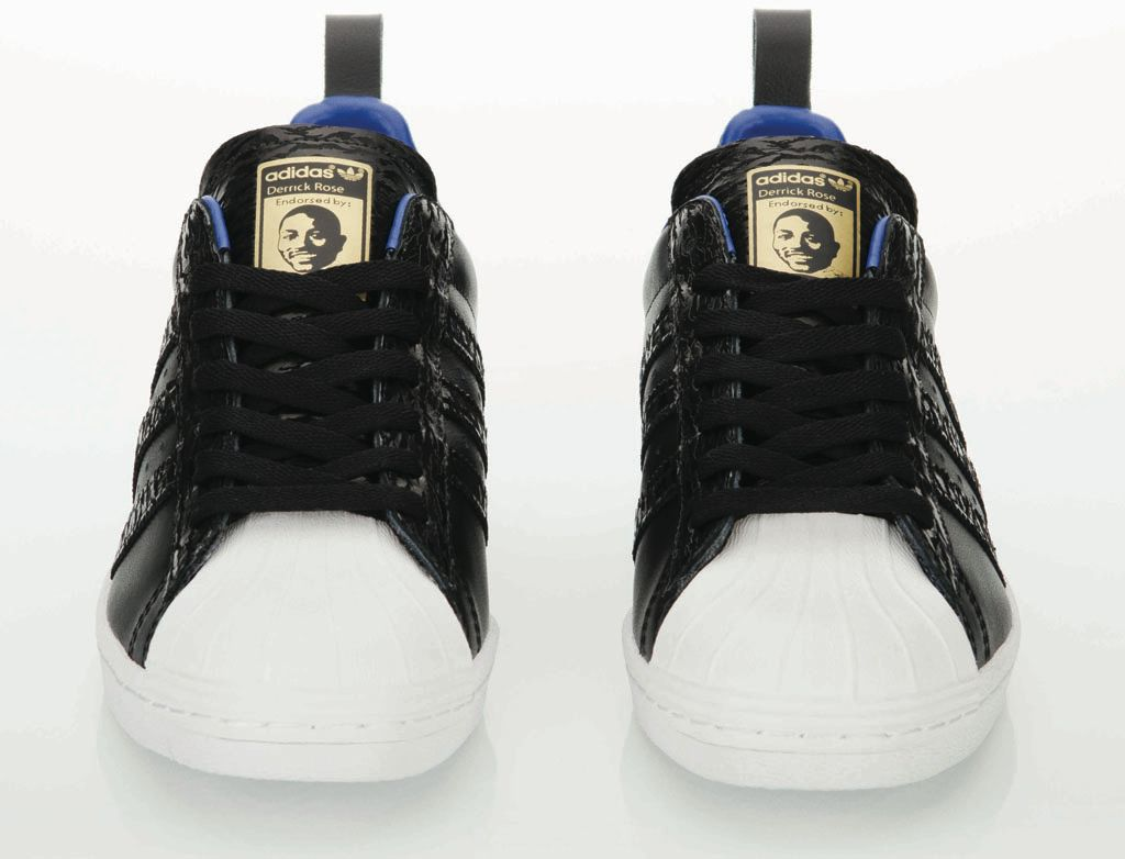 adidas Originals Superstar 80s Derrick Rose Birthday (7)
