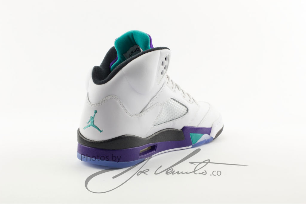 Air Jordan Retro V 5 Grape 136027-108 Release Date (7)