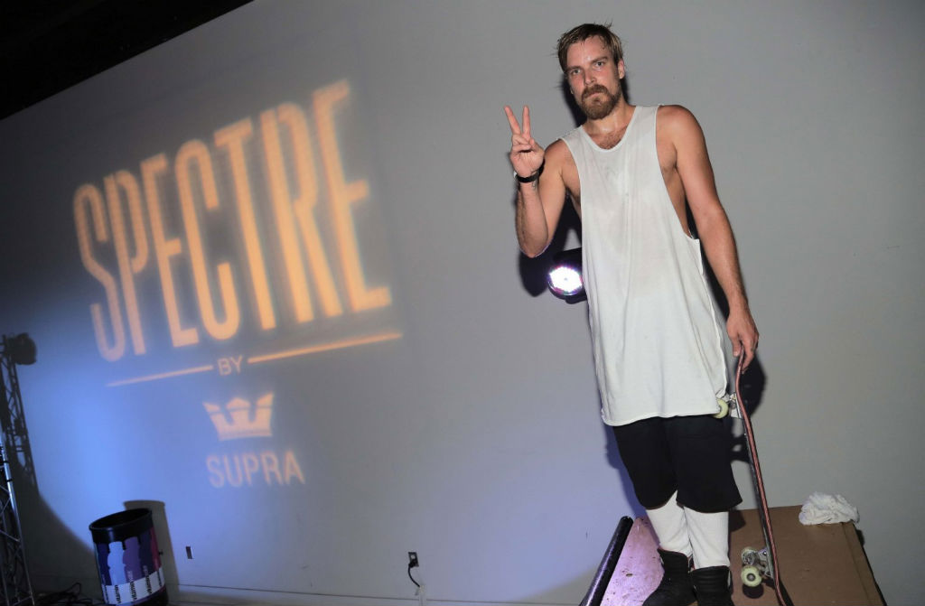 SUPRA Spectre by Lil' Wayne Launch Event Photos (11)