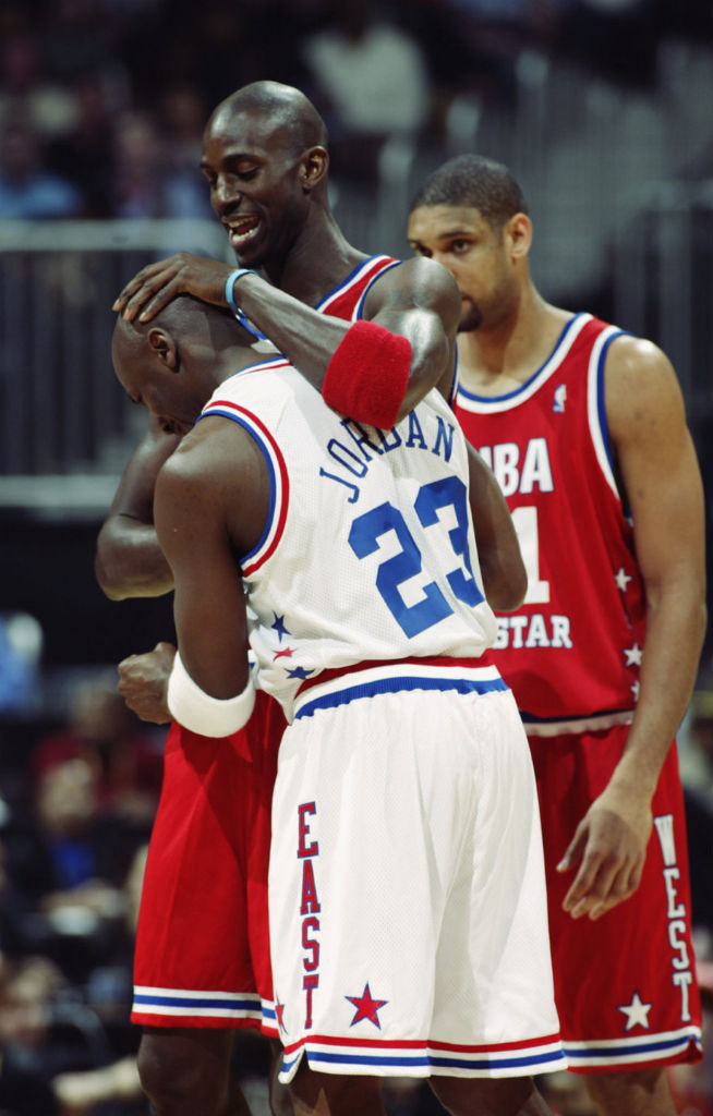 #2350 // 50 Classic Michael Jordan All-Star Game Photos (47)