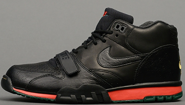 Nike Air Trainer 1 Mid Premium Draft Day