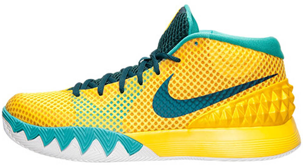 Ranking Every Nike Kyrie 1   Sole Collector