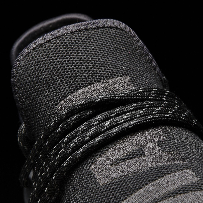 chanel x pharrell adidas. black pharrell adidas nmd bb3068 tongue detail chanel x d