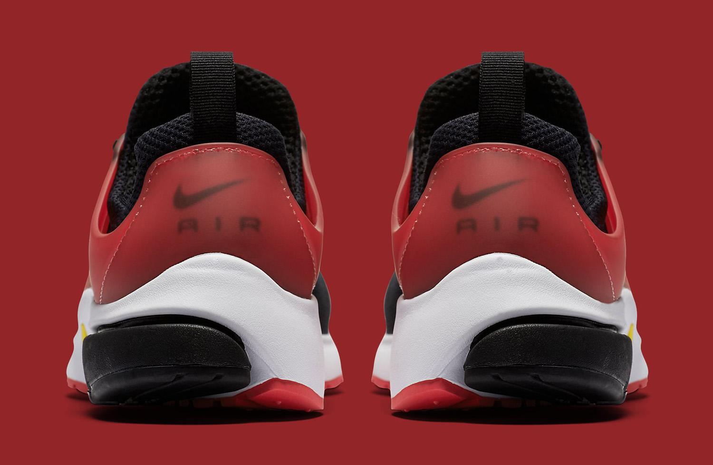 huge discount 8da9f 32dd5 ... shopping black red nike air presto sole collector f75fd 882b3