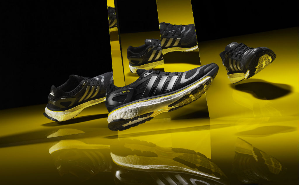 adidas Officially Unveils BOOST & The New Energy Boost Running Shoe (8)