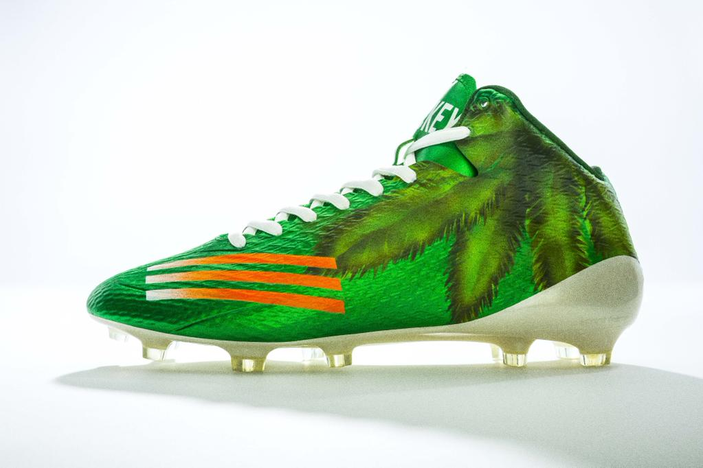adidas custom cleats
