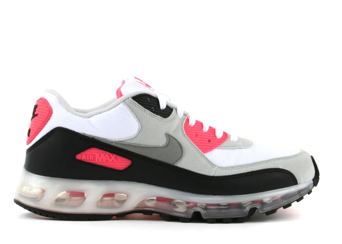 5d04e143ba9 Then   Now    A Look Back At The History of The Original Air Max  90 ...
