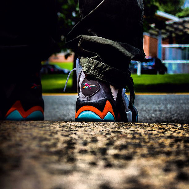 "Packer Shoes x Reebok Kamikaze II ""Remember the Alamo"" (2)"