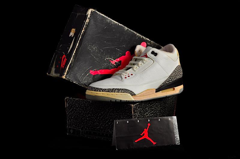 air jordan 1988 dunk contest sneakers