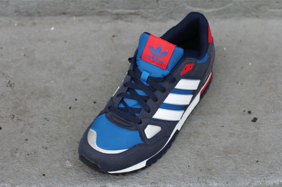adidas ZX 750 Navy Pool White Red G61242 (2)
