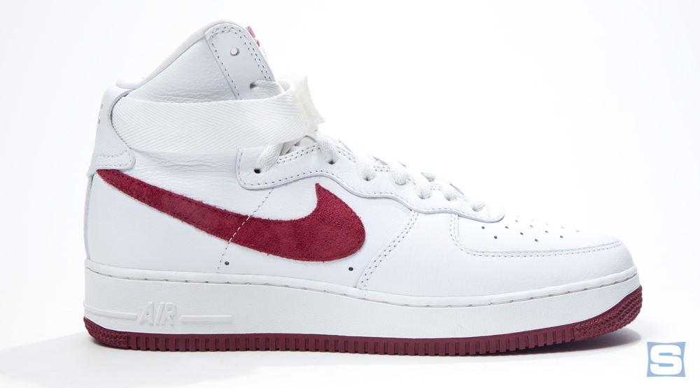 0c2d3b6d3f5bde Nike Honors the Retailers Who Saved the Air Force 1