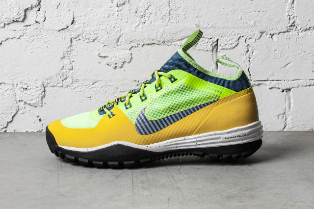 new arrival 03895 7ea3e Take a look at this anything but incognito Bright Citron colorway of the Lunar  Incognito compliments of Sneaker Freaker, and let us know if this upcoming  ...