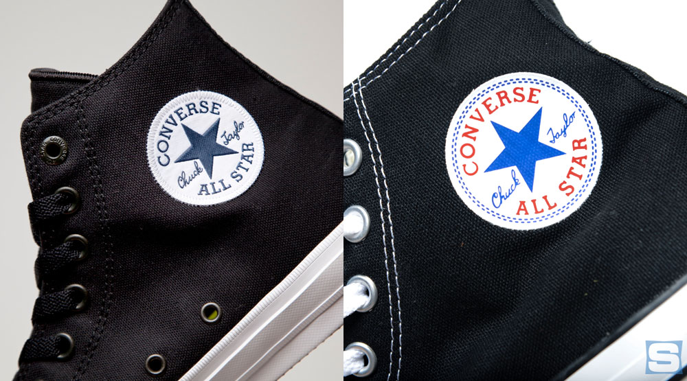 30227dba818a Is the Converse Chuck Taylor II Really Better Than the Original ...