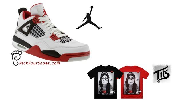 494044eee5 Air Jordan Retro 4