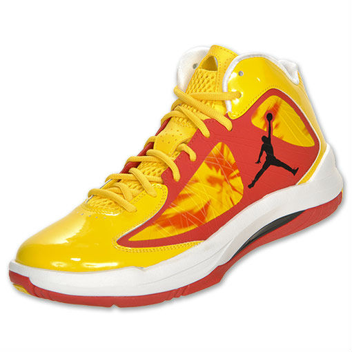Jordan Aero Flight Hulk Hogan WWF Pack 524959-785 (3)
