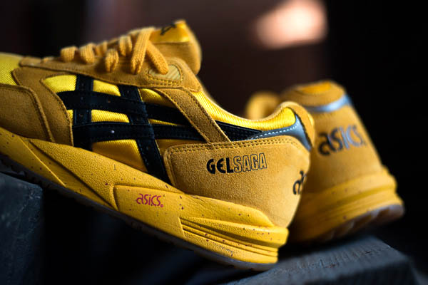 online store ea10b 8c808 ASICS Gel Saga II -