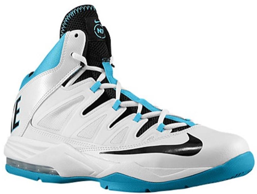 Nike Air Max Stutter Step N7 White/Dark Turquoise-Black