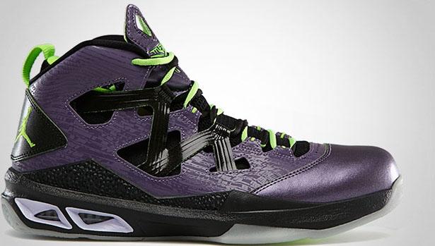 Jordan Melo M9 Canyon Purple/Electric Green-Black-Pure Violet