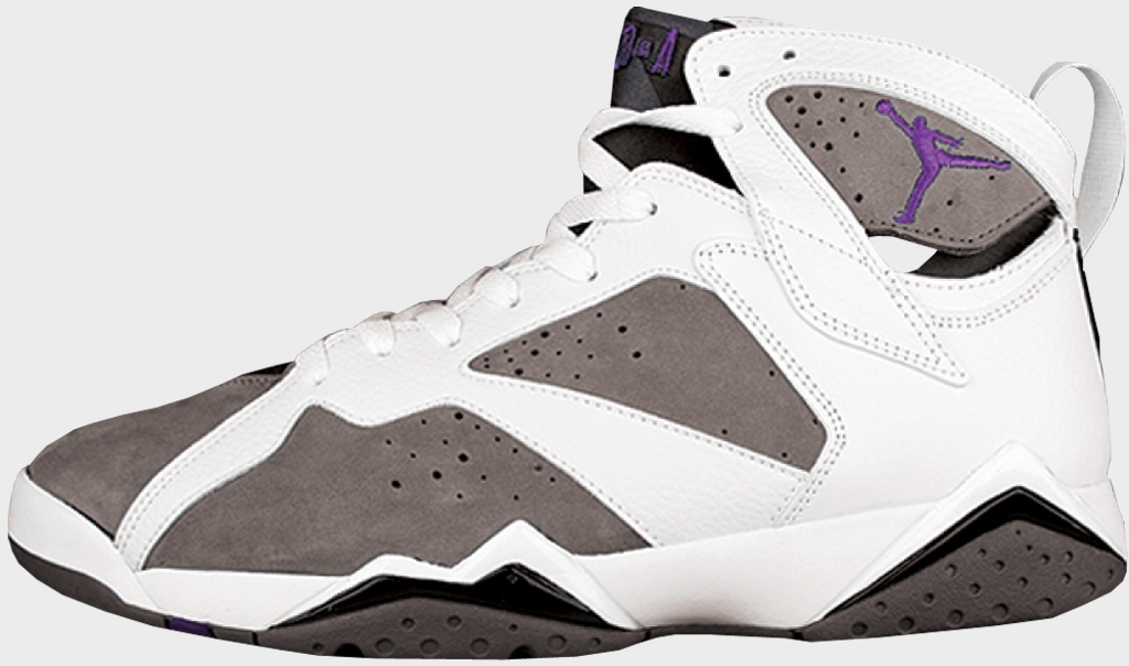 info for 7e2fc 01ed1 The Air Jordan 7 Price Guide   Sole Collector