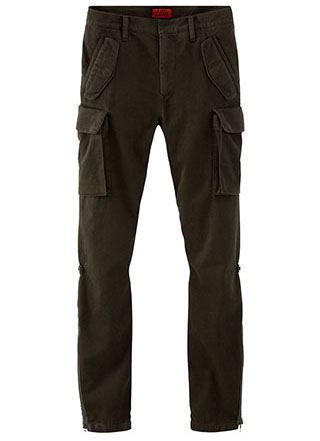 Kanye West x A.P.C. - Army Pants