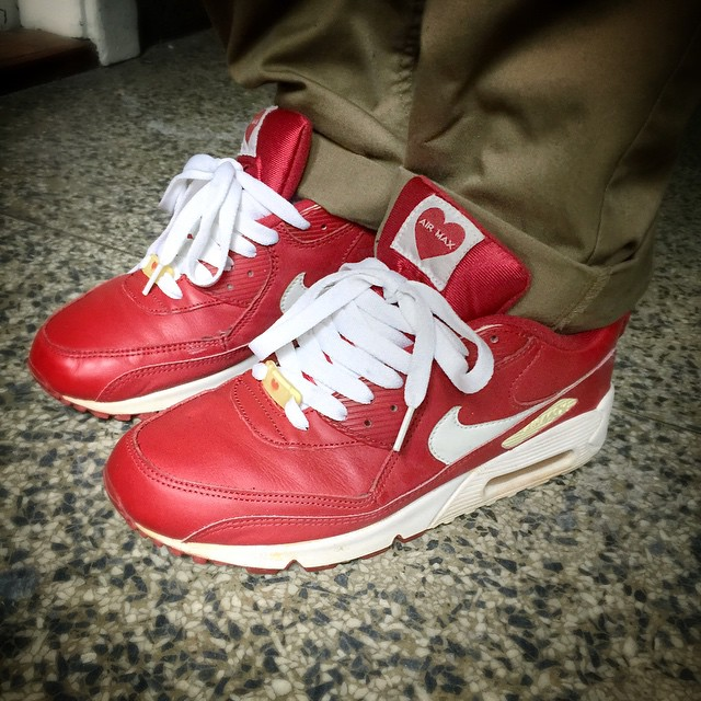 Nike Air Max Valentines Day Musee Des Impressionnismes Giverny