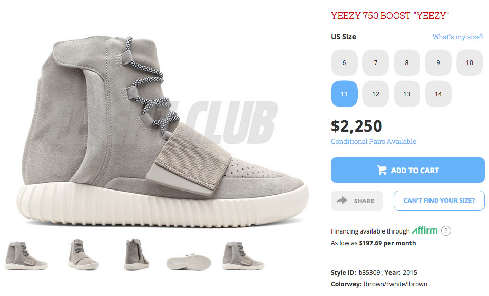 Financing Sneakers (1)