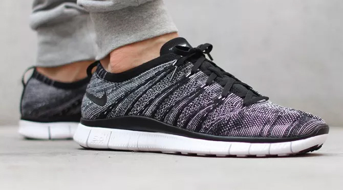 delicate colors good texture sale uk There's Another 'Oreo' Nike Flyknit Colorway | Sole Collector