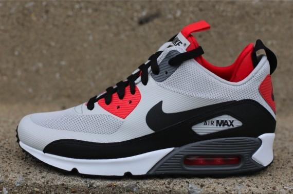 air max 90 sneakerboot