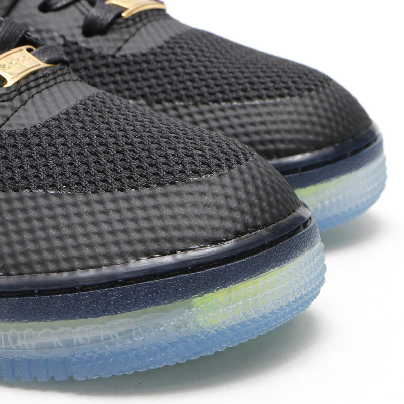 info for ecea5 f8d4b Nike Decorates the Air Force 1 CMFT Lux With Military Accents | Sole  Collector
