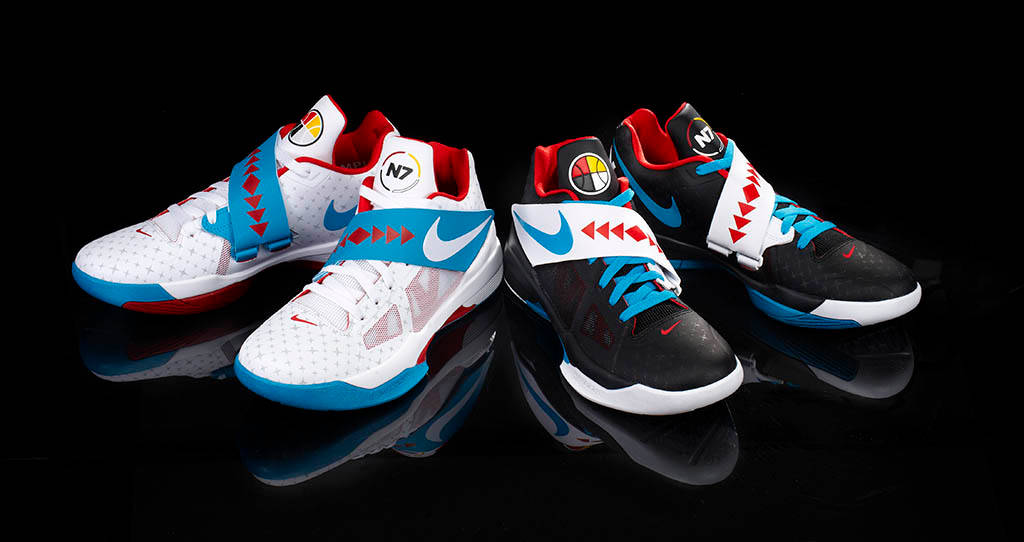 6601fca1c7f Nike N7 Zoom KD IV Officially Unveiled