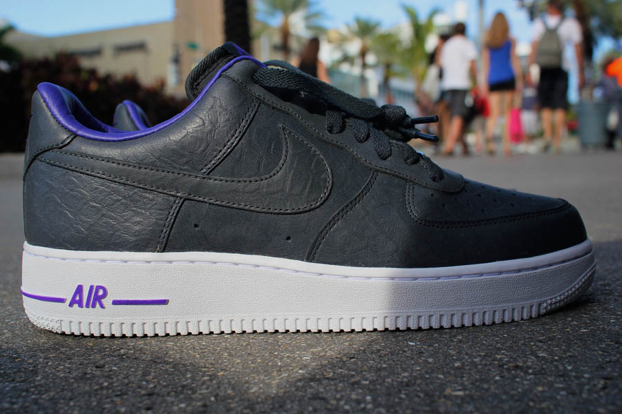 air force one low sneaker