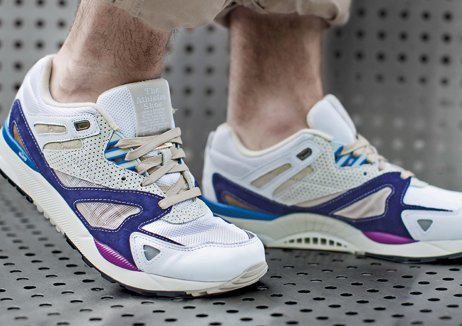 Reebok s Garbstore Collaborations Aren t Stopping Any Time Soon ... bc9f3e18104