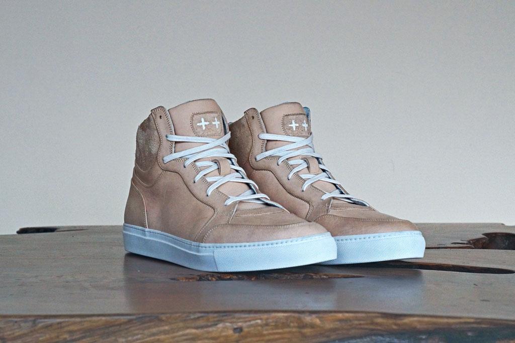 JBF Customs Primo Tan Sneaker (5)