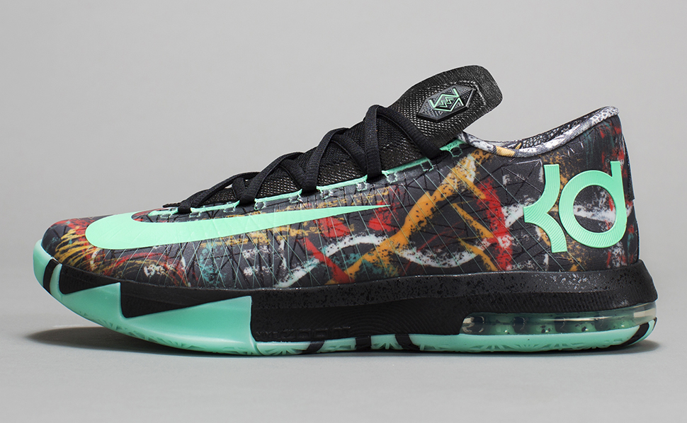 all kd 6
